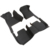 Wholesale designer samsung QM3 QM5 QM6 NEO SM3 SM5 SM7 SM6 hand sewing leather 3d car floor mats