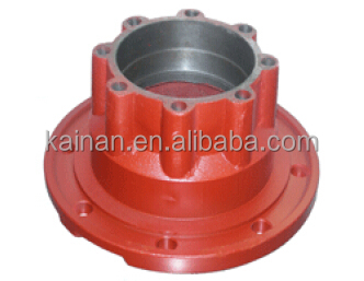 high quality 8 Holes * 8 Holes WHEEL HUB for truck