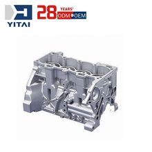Precision Aluminium Mold Die Casting Mold and Injection Mould