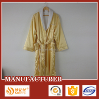 wholesale sex silk robe