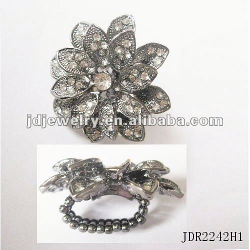 TOP10 JEWELRY FACTORY SALE!! oil scraper ring