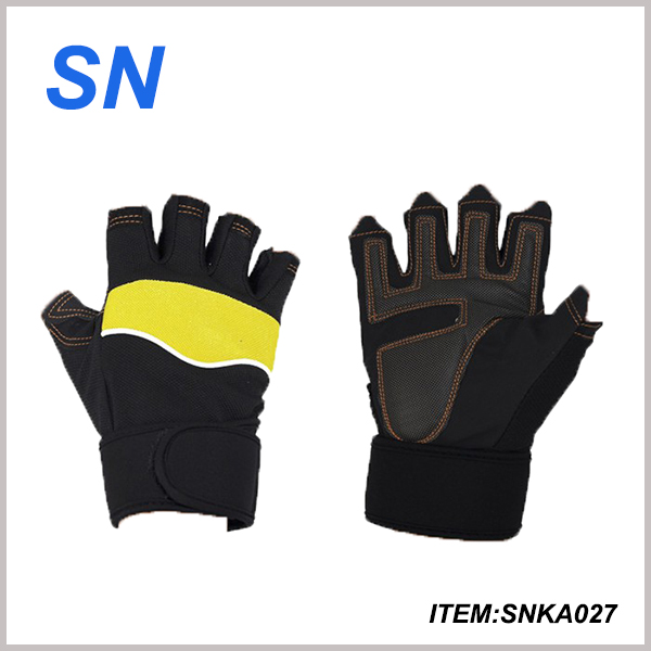 YiWu SN factory wholesale cheap soft winter warm custom thin sports winter batting gloves