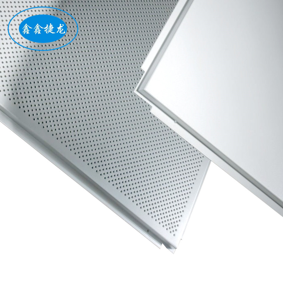 aluminum strip ceiling panel decoration with low price