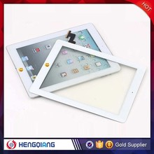Trade assurance!!! Factory price for lcd digitizer, lcd touch screen for ipad 2