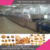 Bakery Equipment Bread Hot Air Tunnel