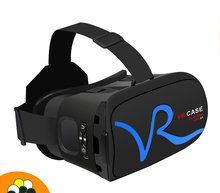 Factory price of New VR case All In One RK-A1 for 3D movies/games