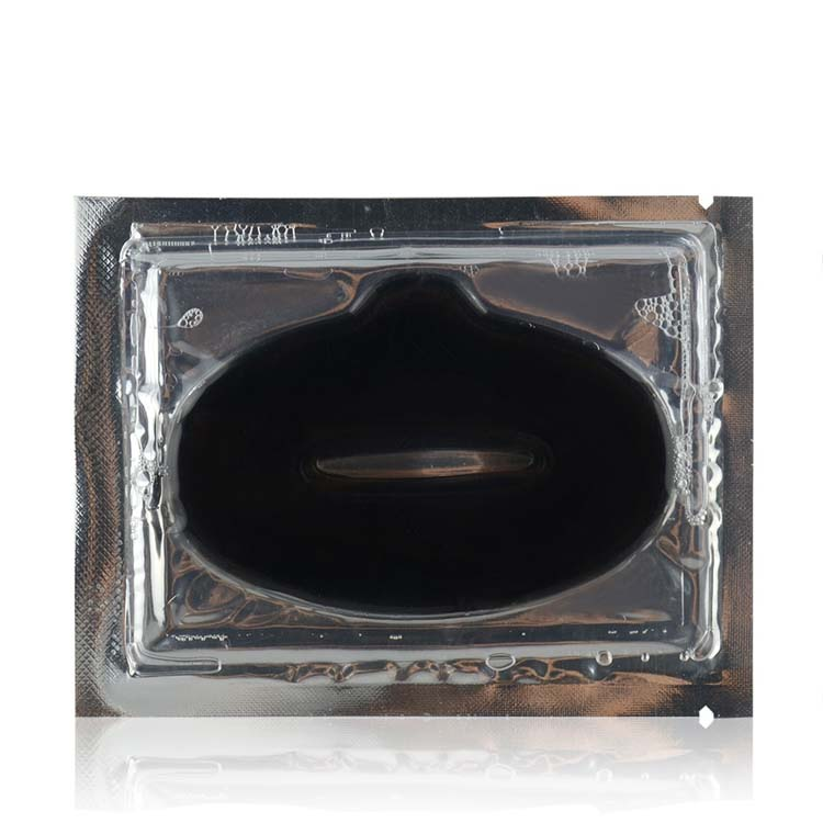 Lightening Moisturizing <strong>Q10</strong> <strong>Collagen</strong> Black Mud Mask Crystal Lip Mask <strong>Collagen</strong> Lip Mask