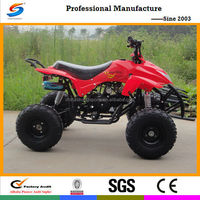Hot Sell 125cc ATV QUAD with Automatic ATV003