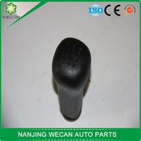 chinese car wuling hongguang auto parts gear shift ball/knob fit for chevrolet wuling changan chery dfm sokon chinese minivan