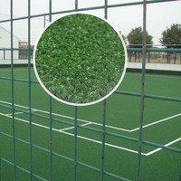 Cheap Fake Grass Carpet Badminton Courts