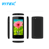 2017 Vitek 3G 4'' Small Screen New Mobile Phones Stylish,Cheap Price Android 6.0 Phone,OEM Big Battery Smartphones Mobiles