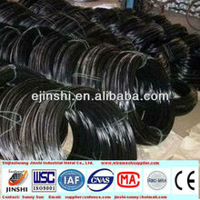 9 gauge Black annealed iron wire for building binding wire 18 years factory