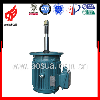 china 3KW water proof electric ac cooling tower motor