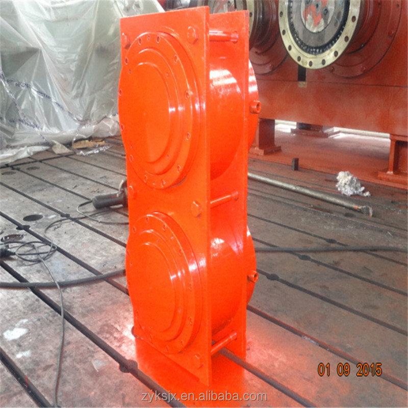 Hydraulic Power and Piston Structure Hydraulic Cylinder