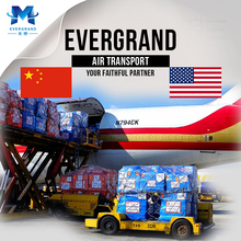 Discounted Air Freight Rate from China to San Francisco/Oakland/Sacramento