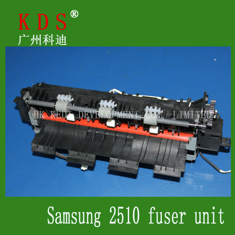 JC96-04062A printer supply Genuine fuser assembly for Samsung 2510 fuser unit printer spare parts