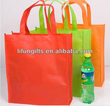 2016 non woven Very Cheap Factory Price Shopping Bag