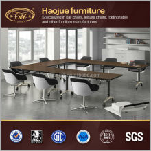 C99-18 Folding office rectangle table folding desk