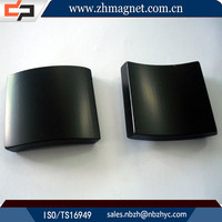 new strong neodymium arc magnet cheap price