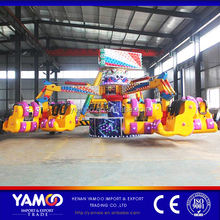 Funfair playground ride adult amusement theme park rent ride energy storm for sale