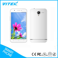 "AAA Quality Fast Delivery New Oem Acceptable 5"" 3G smartphone Good Looking Mobile Phone Wholesale From China"