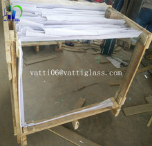 VATTI GLASS 1.5mm mirror glass sheet factory produce auto grade mirror