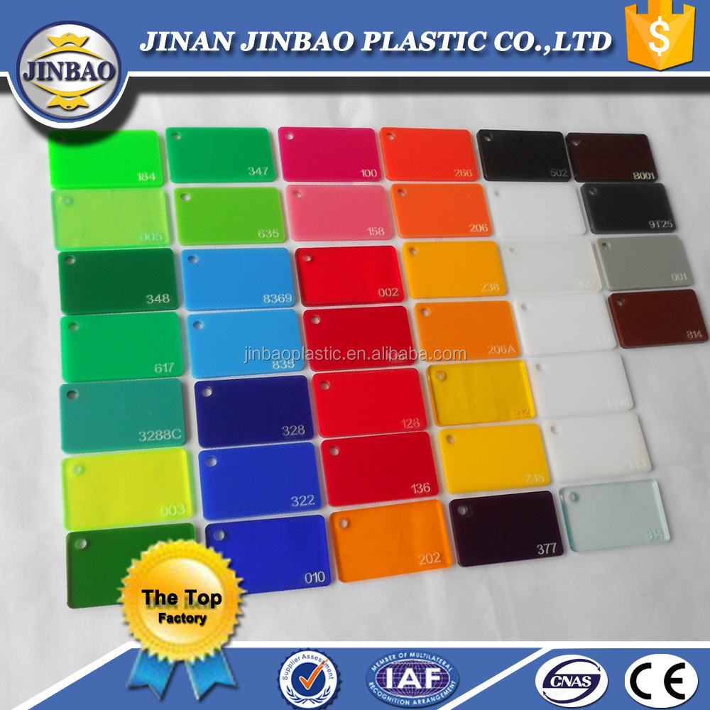 competitive price china top factory acrylic sheet distributors