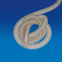 Industrial exhaust flexible ventilation air duct hose