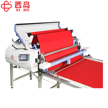 Garment Factory Fabric Spreading Machine