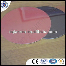 Anodized Aluminium Circle For Kitchen disc