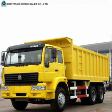 10 ton dump truck small garbage tipper machine