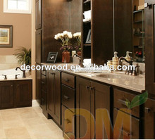 High Quality Combination Of Bathroom Cabinet