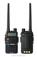 freeshipping Police high quality UV5R Dual Band VHF intercom radio transceiver interphones talkie walkie