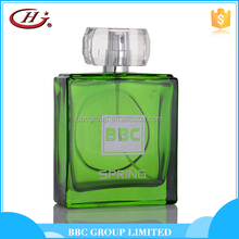 BBC New product fashion glass bottle graceful female attraction perfume