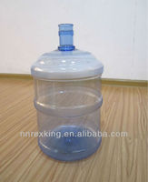 Good quality 5 Gallon PC water bottle
