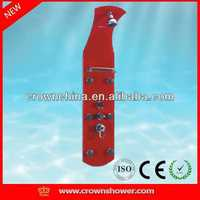 Hot sells overhead shower,shower nozzle,top shower led rain spa shower head