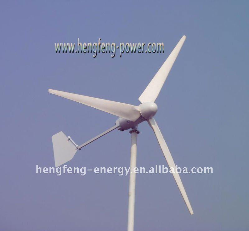 hot sale 200w 12/24v portable wind turbine
