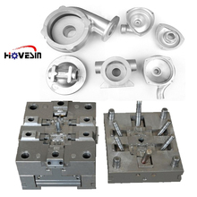 China OEM mould maker Custom Aluminum die casting parts For Auto