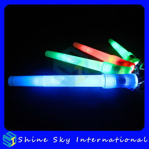 Low Price Top Sell Led Flashing Poi Stick