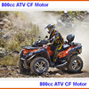 800cc x4 China ATV cf moto 2015