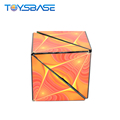 2018 New Products Children Educational Toys Cool Change 3d Magic Cubes