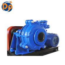 Diesel Slurry Booster Pump