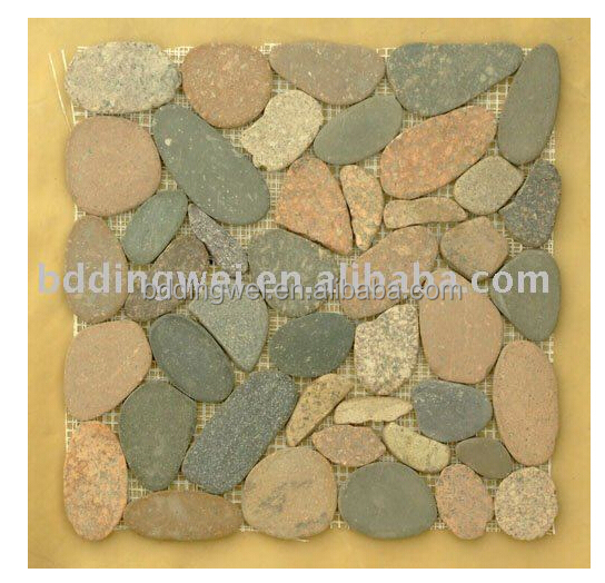 china supplier large river cobbles and pebbles stones for sale