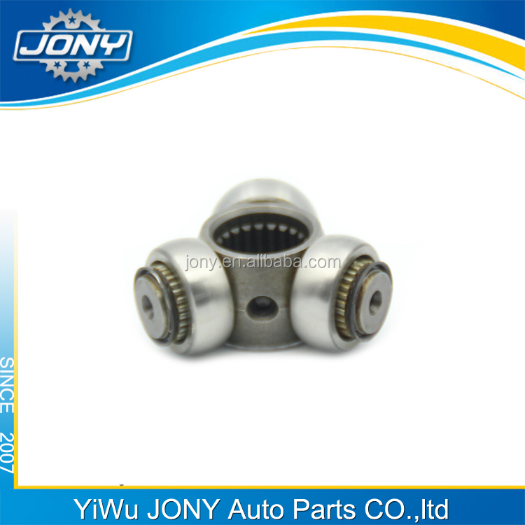 Trigeminal universal joint/ball cage universal joint A356 for cars