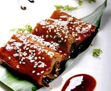 Gold supplier High Quality Frozen Broiled Unagi Eel for sale