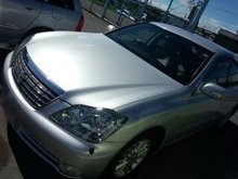 Used Toyota Crown Royal Saloon G