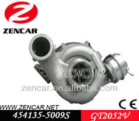 turbo charger GT2052V for Audi A8 2.5 TDI (D2)