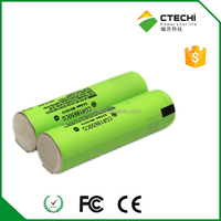 original 18650 li ion 3.6v Battery 2200mah CGR18650CG