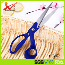 Sharp Edge Dressmaking Fabric Tailor's Scissors Stainless Steel Sewing Shears Clothing Cutters