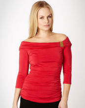 DEBENHAMS RED TOP